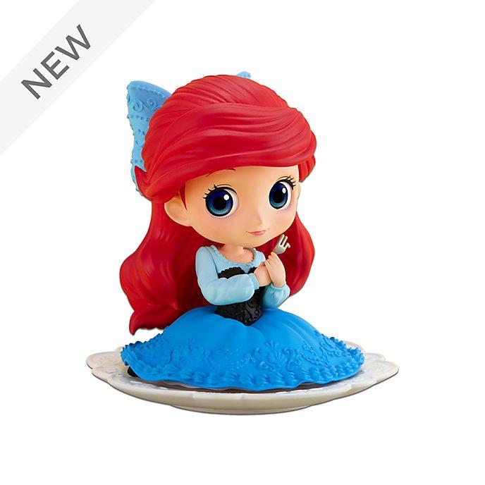 Banpresto Q Posket Ariel Figurine