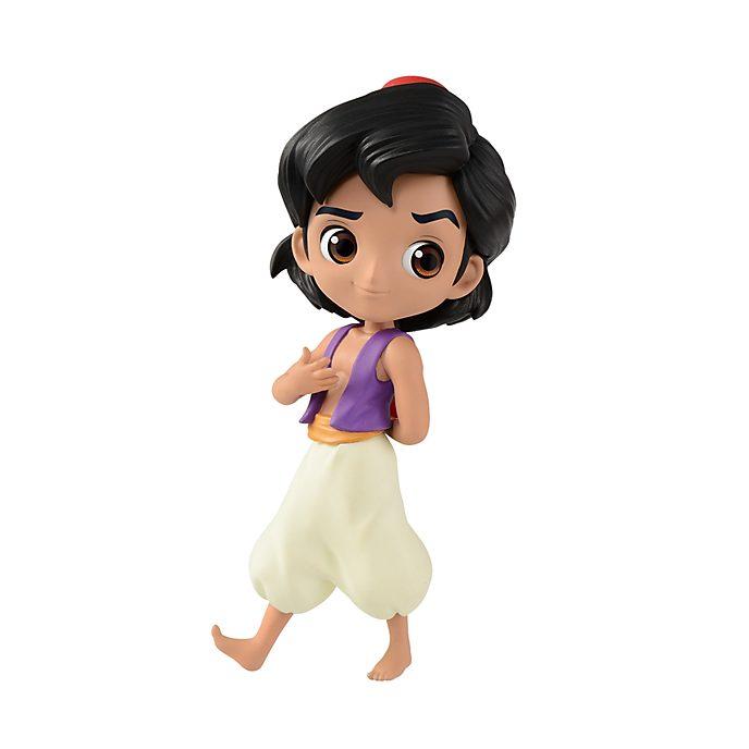 Banpresto - Aladdin - Q Posket Minifigur