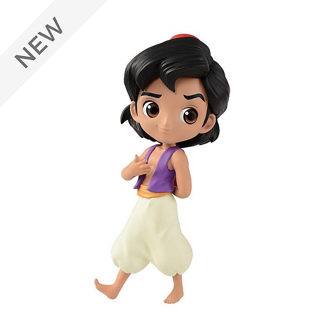 Banpresto Q Posket Petit Aladdin Figurine