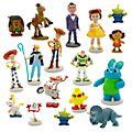 Disney Store Méga coffret de figurines Toy Story4
