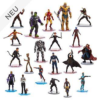 Disney Store - Marvel - Großes Figuren-Spielset
