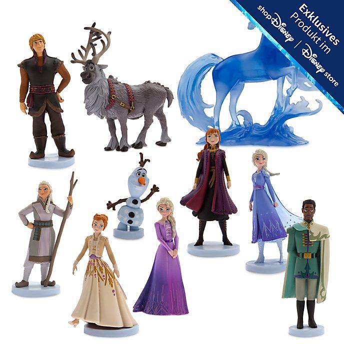Disney Store Die Eiskönigin 2 Figurenspielset