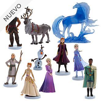 Set juego figuritas Frozen 2, Disney Store