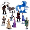 Disney Store Frozen 2 Figurine Playset