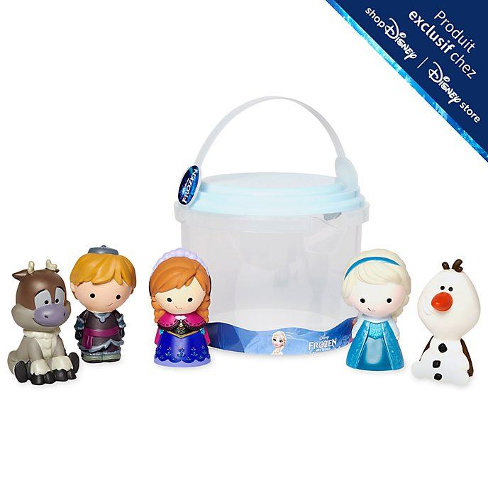 Disney Store Jouets pour le bain La Reine des Neiges
