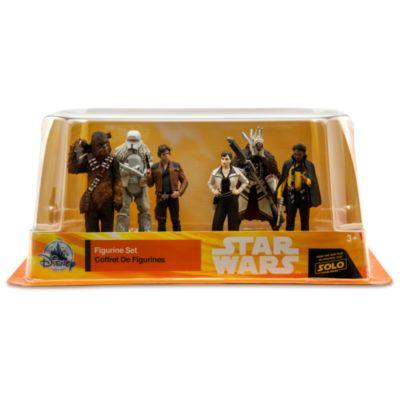 Solo: A Star Wars Story - Figurenspielset