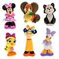 Disney Store Ensemble de jeu pour le bain Minnie Mouse
