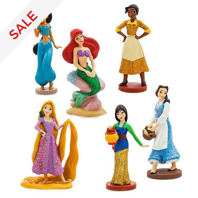 Disney Store Disney Princess Figurine Playset