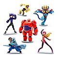 Disney Store Set personaggi Big Hero 6