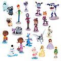 Disney Store Méga coffret de figurines Disney Junior