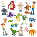 Disney Store Toy Story Mega Figurine Playset