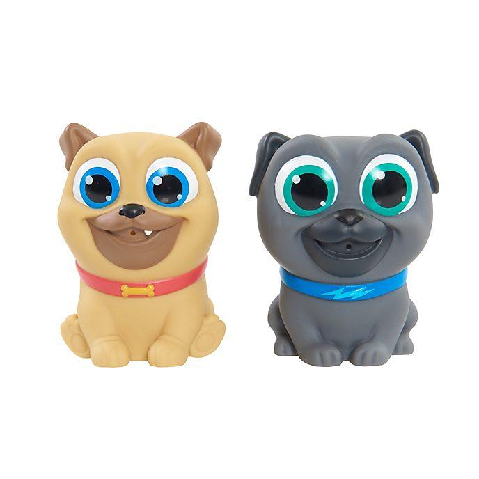 Set giochi spruzza acqua Puppy Dog Pals