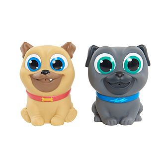 Puppy Dog Pals Water Squirter Set