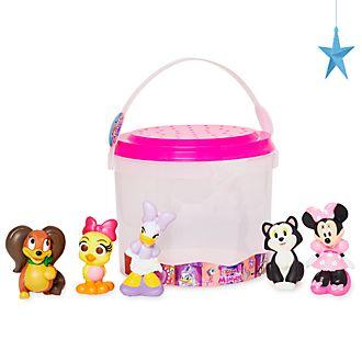 Disney Store Jouet pour le bain Minnie Mouse
