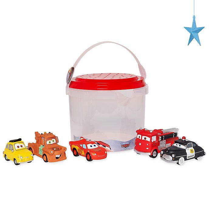 Giochi per il bagnetto Pixar Cars Disney Store