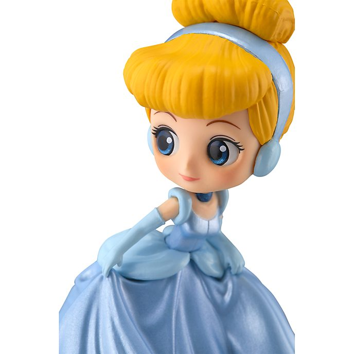 Banpresto Figurine Q Posket Petit Cendrillon