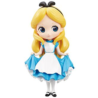 Banpresto Q Posket Alice in Wonderland Figurine