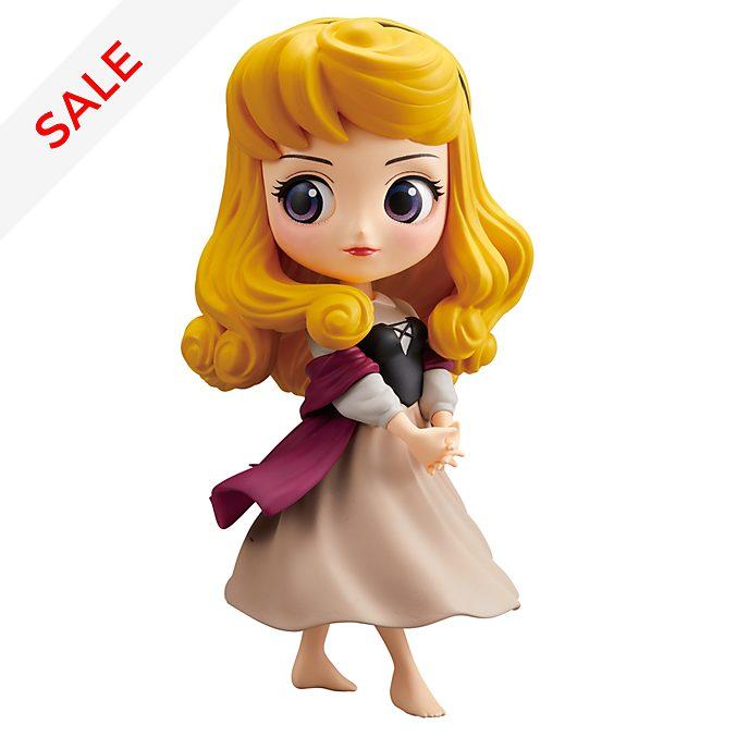 Banpresto Q Posket Aurora Figurine, Sleeping Beauty