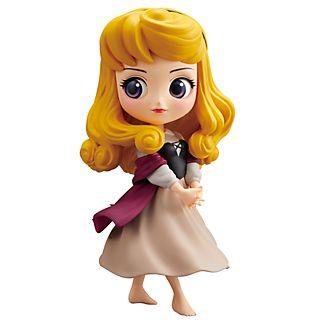 Figurita de Aurora, La Bella Durmiente, Q Posket, Banpresto