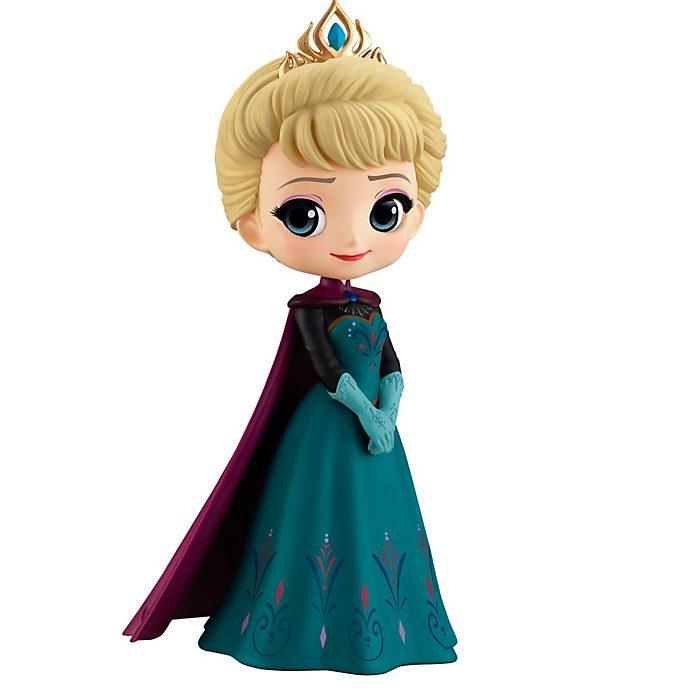 Banpresto - Elsa - Q Posket Figur
