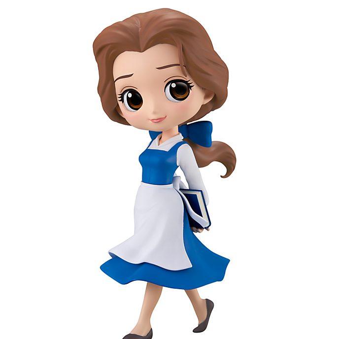 Banpresto Q Posket Belle Country Figurine