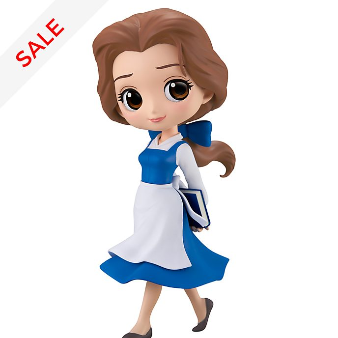 Banpresto Q Posket Belle Country Figurine