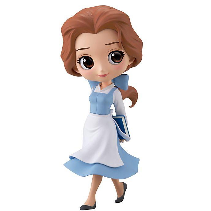 Banpresto Figurine QPosket Belle version pastel, Country Style