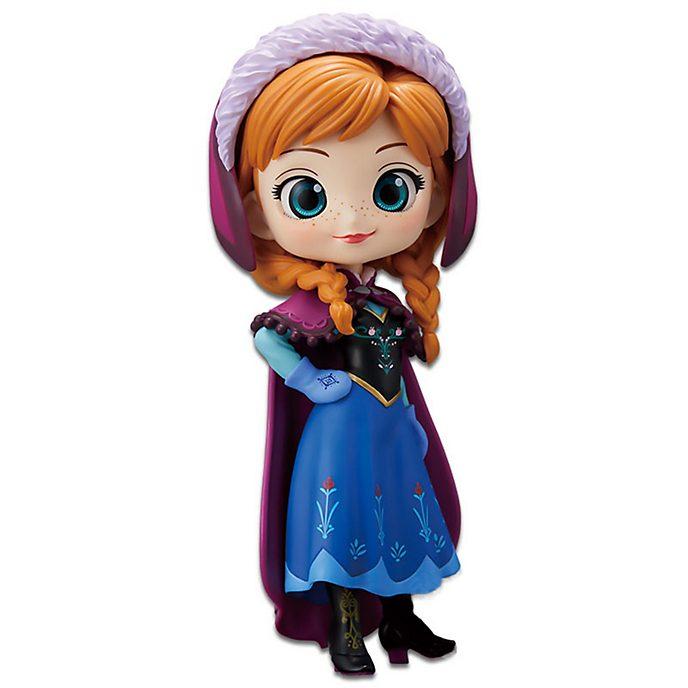 Figurita clásica Anna, Q Posket, Banpresto