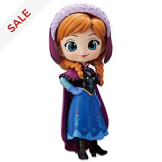 Banpresto Q Posket Anna Classic Figurine
