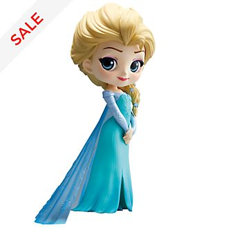 Banpresto Q Posket Elsa Classic Figurine