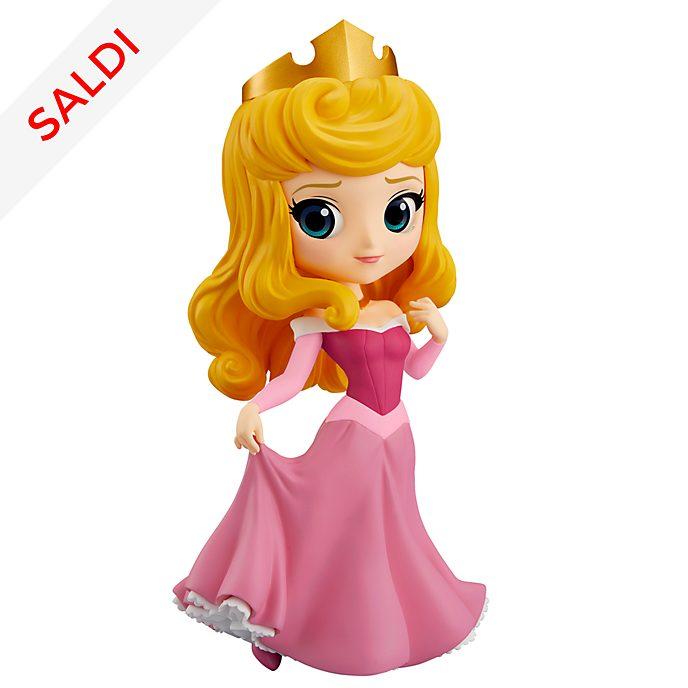 Personaggio Q Posket Banpresto Principessa Aurora La Bella Addormentata