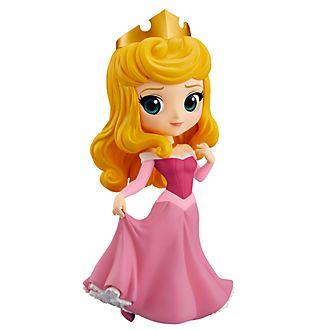 Banpresto - Prinzessin Aurora - Q Posket Figur - Dornröschen