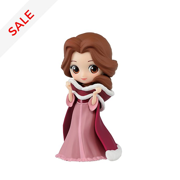 Banpresto Q Posket Petit Belle Winter Figurine