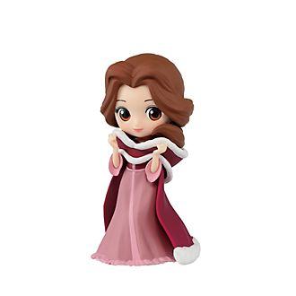 Personaggio versione invernale Q Posket Petit Banpresto Belle