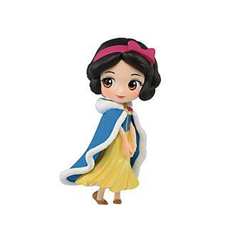 Banpresto Q Posket Petit Snow White Winter Figurine