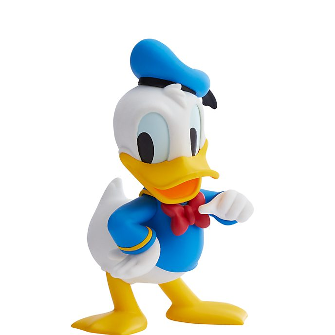 Banpresto Figurine Fluffy Puffy Donald Duck