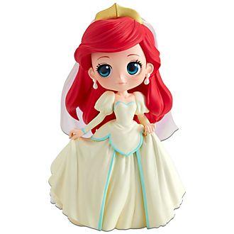 Personaggio versione matrimoniale Q Posket Banpresto Principessa Ariel