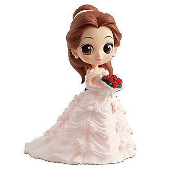 Banpresto Q Posket Belle Wedding Figurine