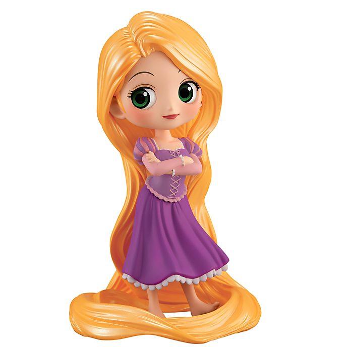 Personaggio Q Posket Young Banpresto Rapunzel