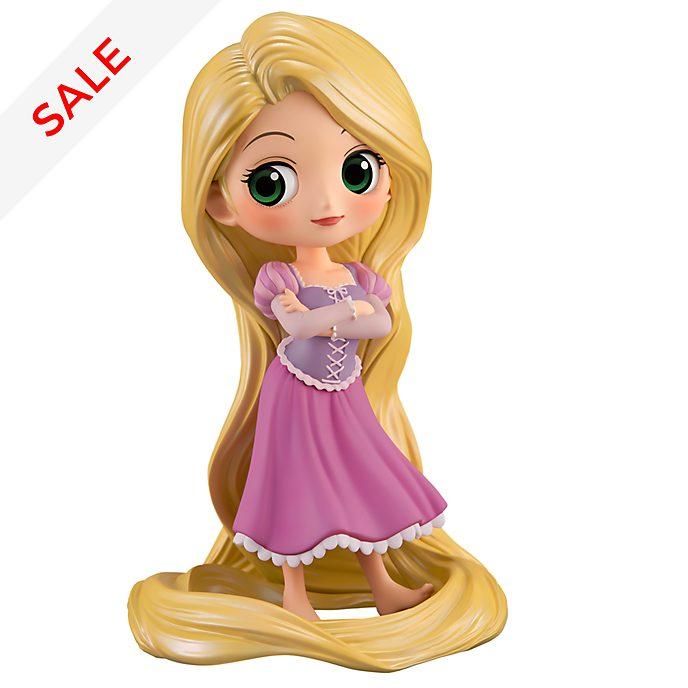 Banpresto - Rapunzel - Junge Q Posket Figur in Pastellfarben