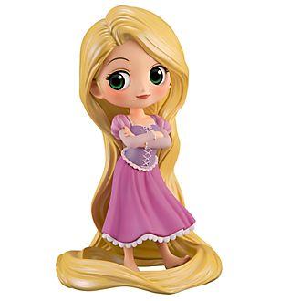 Banpresto Q Posket Young Rapunzel Pastel Figurine