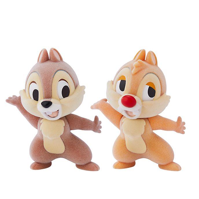 Banpresto Figurine Fluffy Puffy Tic et Tac