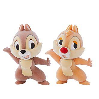 Banpresto Fluffy Puffy Chip 'n' Dale Figurine