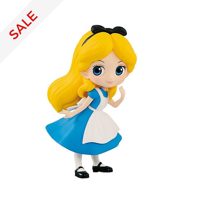 Banpresto - Alice im Wunderland - Klassische Q Posket Minifigur