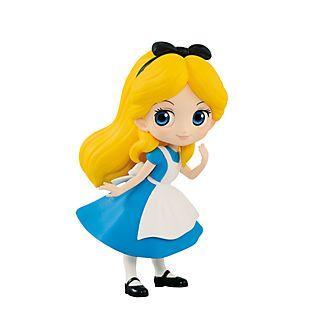 Personaggio classico Q Posket Petit Banpresto Alice nel Paese delle Meraviglie