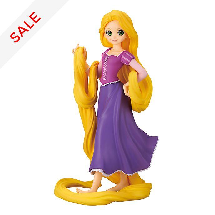Banpresto - Crystalux Figur - Rapunzel