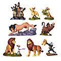 Disney Store - Der König der Löwen - Figurenspielset Deluxe
