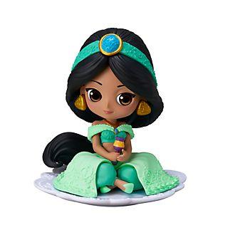 Personaggio Principessa Jasmine Q Posket Banpresto