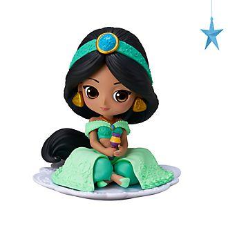 Banpresto Q Posket Princess Jasmine Figurine