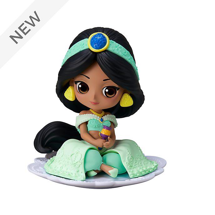 Banpresto Q Posket Princess Jasmine Pastel Figurine